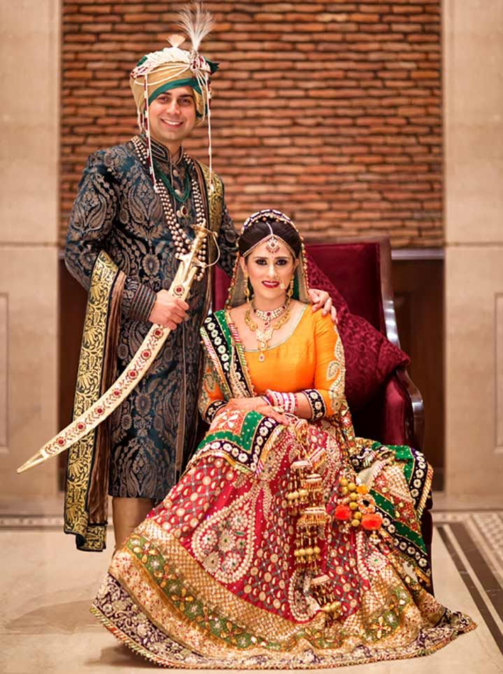 Wedding Photography Indian Wedding: Indian Wedding Photography Poses: 10 Most Innovative Ideas