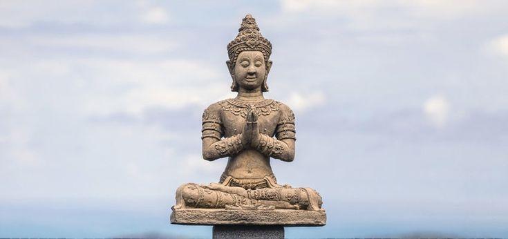 Estátuas da Sorte: Podemos encontrar estátuas de diversas crenças em locais de orações e meditação. Descubra como usar estátuas da sorte que trarãoprosperidade para sua casa.