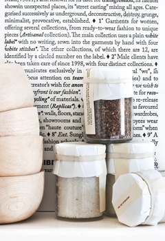 ok, it's the whole package here.: Baby Gifts, Bath Salts, Art Prints, Interiors Design, Spices Jars, Pretty Packaging, Design Blog, Packaging Ideas, Jacqueline Morabito