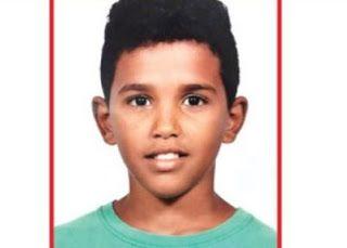 Εξελίξεις στο θρίλερ της εξαφάνισης του 13χρονου Θανάση