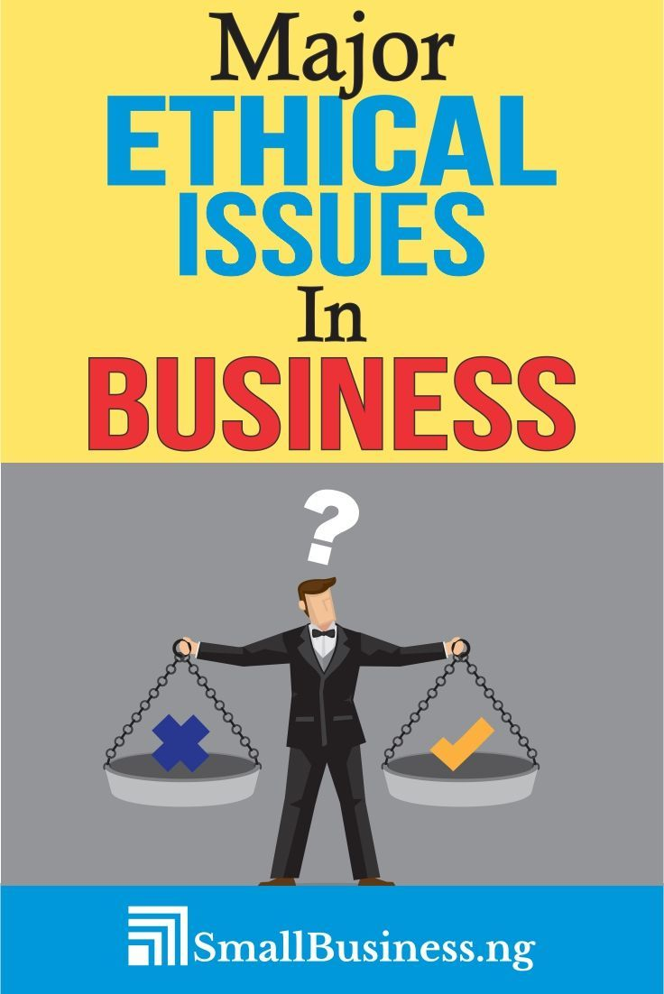 Ethical Dilemmas in Business - [IMPORTANT TIPS