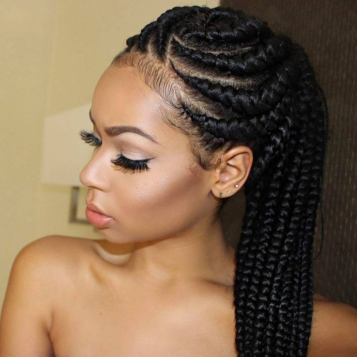 braid style for black hair пин от пользователя newaylook на доске newaylook 2499 | 711f727f9129a2880485265a6f54f02b twisted hairstyles black hairstyles