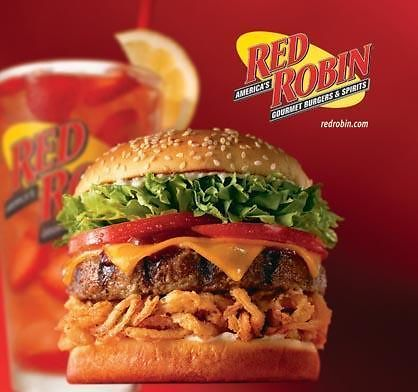 Order To-Go & Get 35% Off | Red Robin