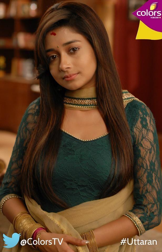 Tina Dutta as Meethi in Uttaran