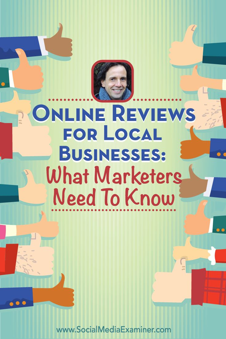 Martin Shervington is one of the world's leading experts on Google+ and Google for Business. As a trainer, speaker and consultant, he helps marketers understand how to best utilize Google's services.  In this interview you'll discover how to get reviews for your business, as well as how to respond to negative reviews.