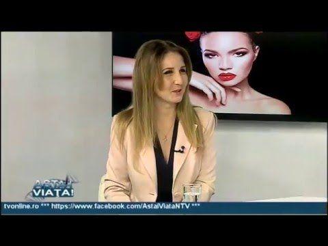 Tehnici de Citire a Chipului si Fizionomie - SUADA AGACHI - YouTube