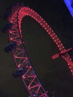 The London Eye #Reiseempfehlung #Kurzurlaub #Europa #Urlaubsfinder