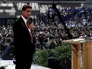 """O artigo a seguir foi adaptado de uma mensagem dada na conferência """"Heart-Cry for Revival"""" (Clamor do Coração por Avivamento) em abril de 2004 em Asheville, Carolina do Norte, EUA."""