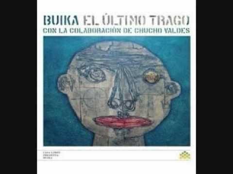 el ultimo trago buika.wmv - YouTube