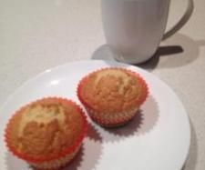 Recipe Dairy Free Lemon and Coconut Cupcakes by Angela de Gunst - Recipe of category Baking - sweet