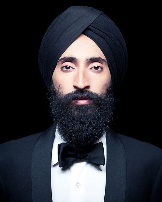 How the Turban Became a Fashion Staple of 2013
