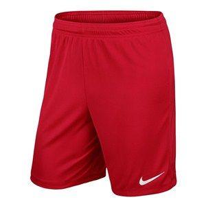 Nike 725903 Park II Knit WB Maç Şortu