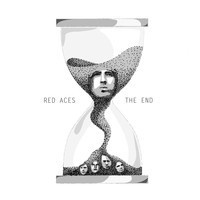 RED ACES - The End. A Post-Punk Band from Melbourne. The Australians have a sense of melody and a passion backed up by dark lyrics and a sense of theatrics that suits the band well; the 'end' hinted at in the title stands for death, but band leader Sam Richardson tackles the subject head on, eschewing clumsy metaphors in favour of a hard-hitting tale of grief and loss, and the effects it has on a person's psyche.