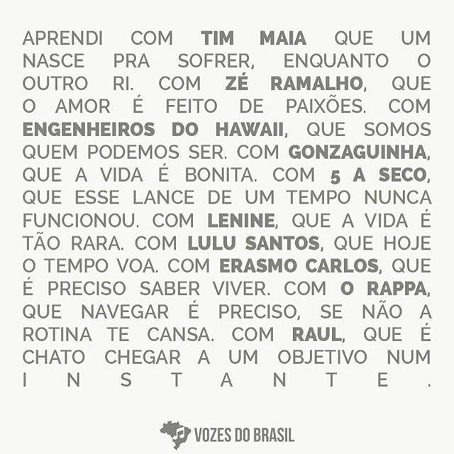 Caíque Gama @caiquegama Tanta poesia, tan...Instagram photo | Websta (Webstagram)