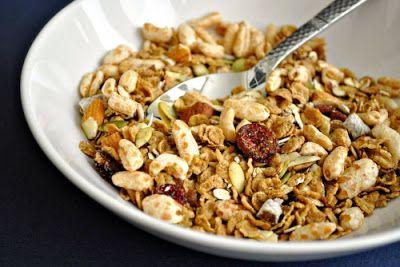 Bio Bloggando: Cereali e muesli per colazione? Occhio al glifosat...