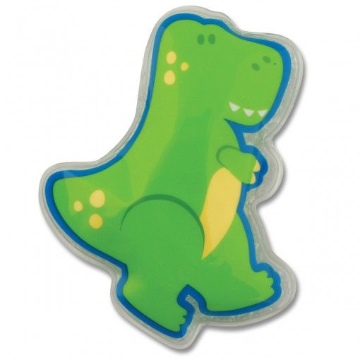 Dino Freezer Friend Possum Pie Stephen Joseph Arts and Crafts, Gifts and Toys, Bags and Backpacks