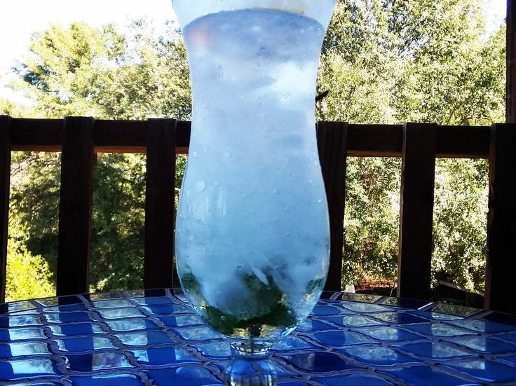Kahuna Uli's H2O Mojito  For some reason Im often the one that friends and family come to when they need #health and #wellness advice. I have studied natural #healing #yoga #healthy eating #sustainable lifestyle etc.  for as long as any of us can remember so Im the go-to guru in our little group for the sick injured and depressed.  Just last week YouTube and I splinted a dogs broken leg.  After my children grew up and flew the coop they would still call home for health advice and…