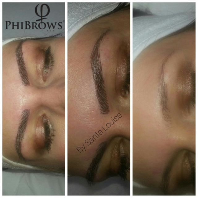 8 Best Microblading Images On Pinterest Microblading Eyebrows