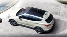 2017 Hyundai Santa FE Sport Review, Changes - http://automotrends.com/2017-hyundai-santa-fe-sport/