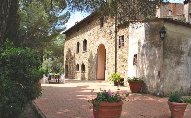 Malmantile - Firenze  http://www.salogivillas.com/en/villa/malmantile-22D9