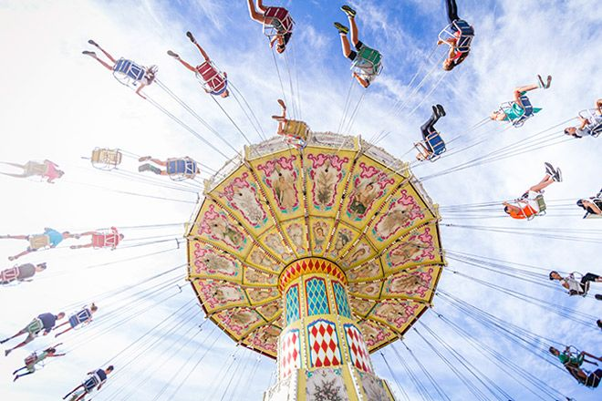 Win tickets to the Royal Easter Show 2016 | Mum's Grapevine