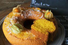 Um bolo para celebrar a amizade e para comemorar um ano, como Blogger Oficial da  Moulinex Cuisine Companion  Este bolinho, vai agora para...