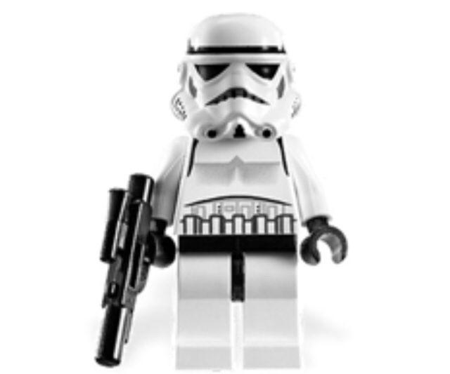 187 best Lego Star Wars images on Pinterest | Lego star wars, Star ...