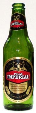 Polar Inperial from Punto Arenas - Difficult to get your hands on in Puerto Varas - Worth a try - A Pils brewed according to the German traditions #chileanbeers #beer #chile