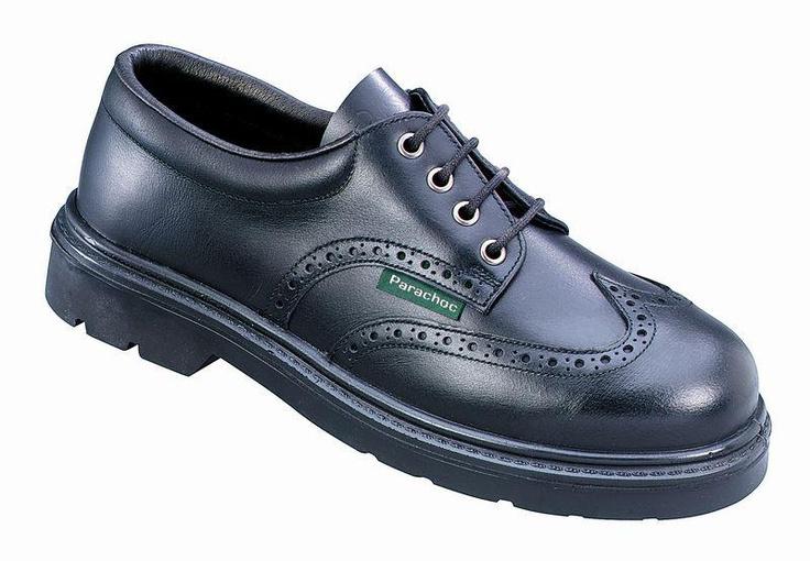 Chaussure derby basse Paraboot - Code produit: 16372027 - Cliquez sur la photo pour voir la fiche produit