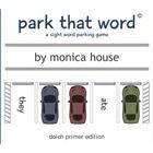 On sale $2.40 PLUS use promo SUPER at checkout    Park That Word© is an easy, fun way for students to develop, sustain, and improve their sight word vocabulary!The basic concept of Park That Word...
