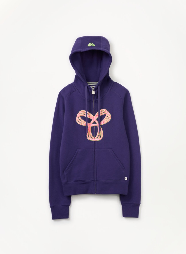 TNA Pacific Hoodie, at Aritzia.