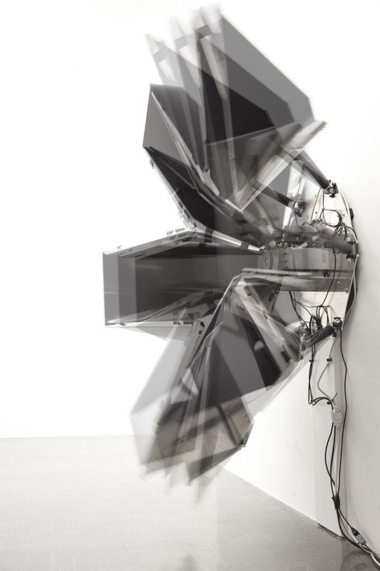 Kinetic Sculptures..