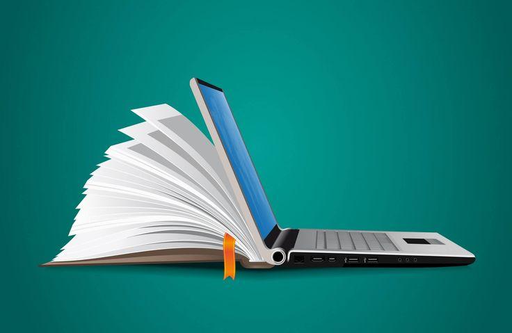 De laatste tijd ben ik óf in gesprek met trainers om toe te lichten welke voordelen e-learning heeft