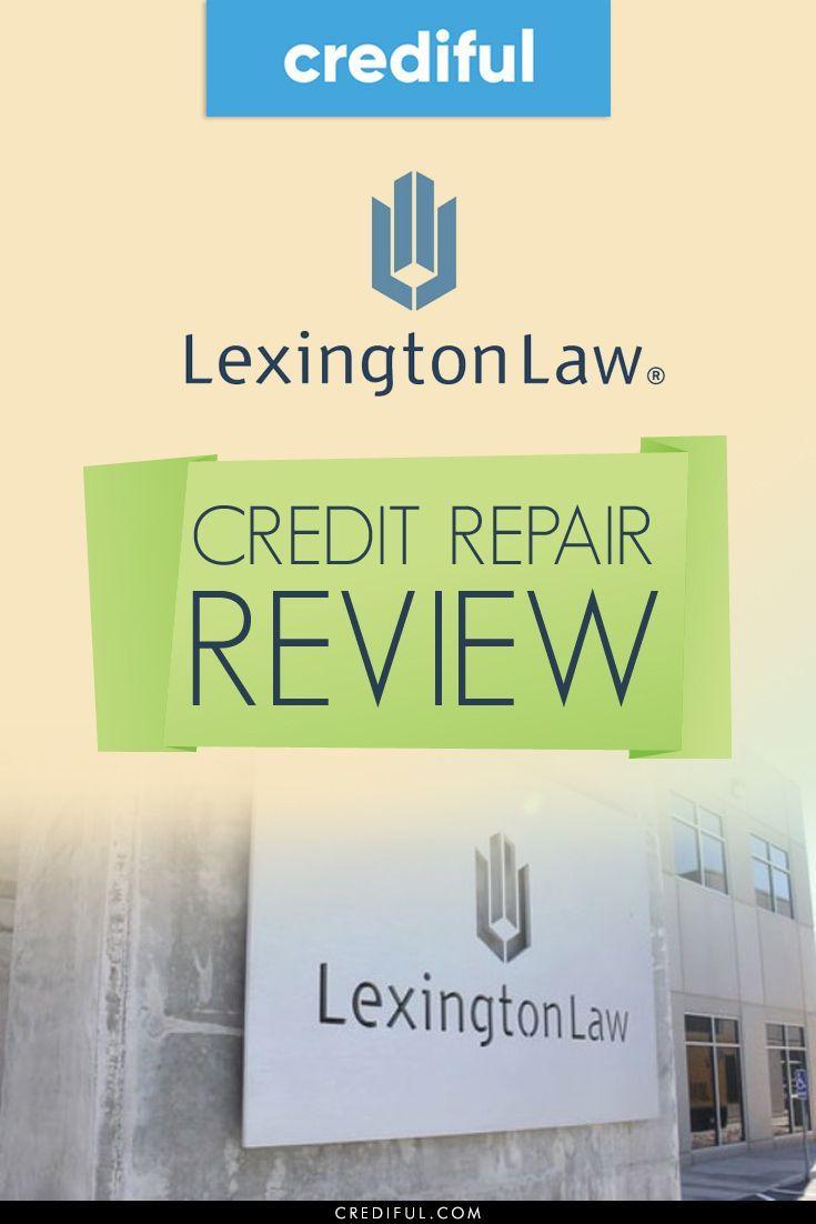 Lexington Law Review Our 1 Credit Repair Service Of 2020