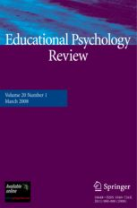McCrudden, M. T., & Schraw, G. (2007). Relevance and Goal-Focusing in Text Processing. Educational Psychology Review, 19(2), 113-139.