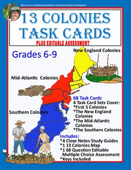Colonial Times Study Guide Flashcards | Quizlet
