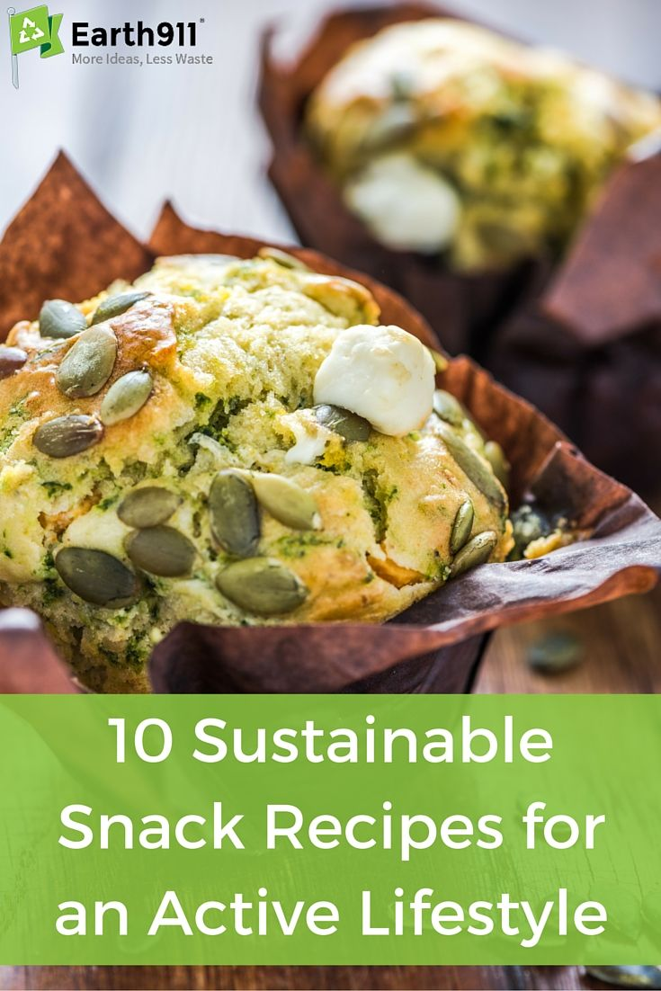 306 best organic food images on pinterest healthy living jar and 10 sustainable snack recipes for an active lifestyle forumfinder Gallery