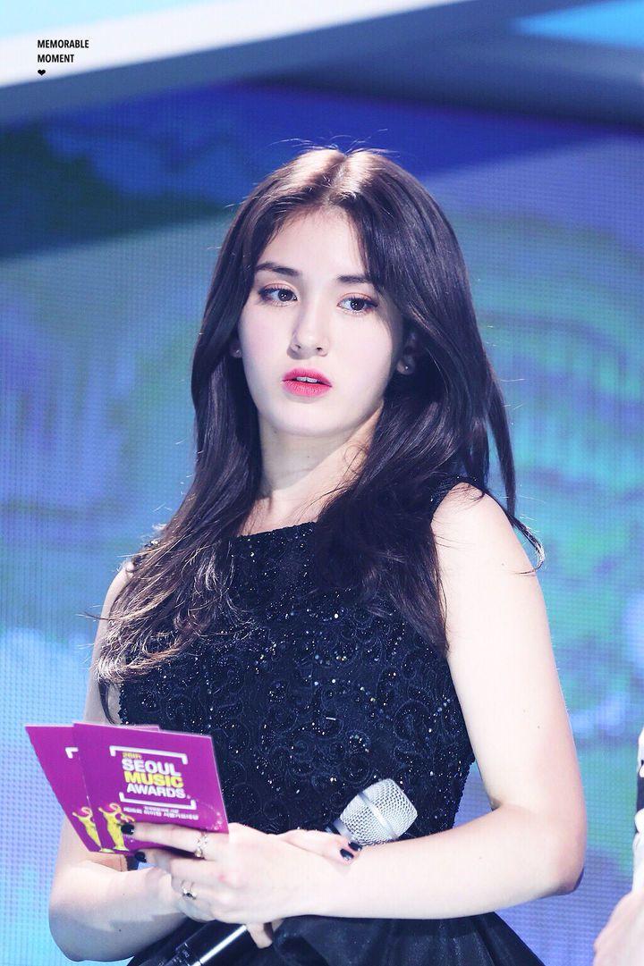 Somi Kpop