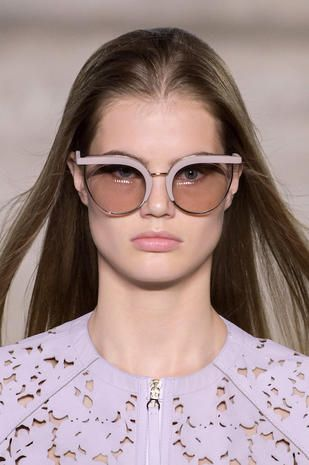 144a27c802 Moda Occhiali da Sole 2018 - Salvatore Ferragamo