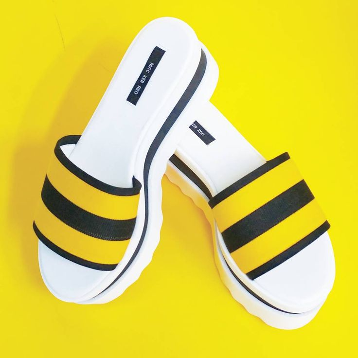 Stella Platform Sandal is currently available! Comes in yellow,white,and blue. Check this cutie at  www.fyvfyv.com  #fyvfyv #stellamccartney #ootd #musthave #platformsandals #platform #ilovemyfollowers #summervibes #summeritems #fashion #fashionpeople #honeybee #yellow