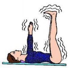 Упражнение для капилляров Вибрация