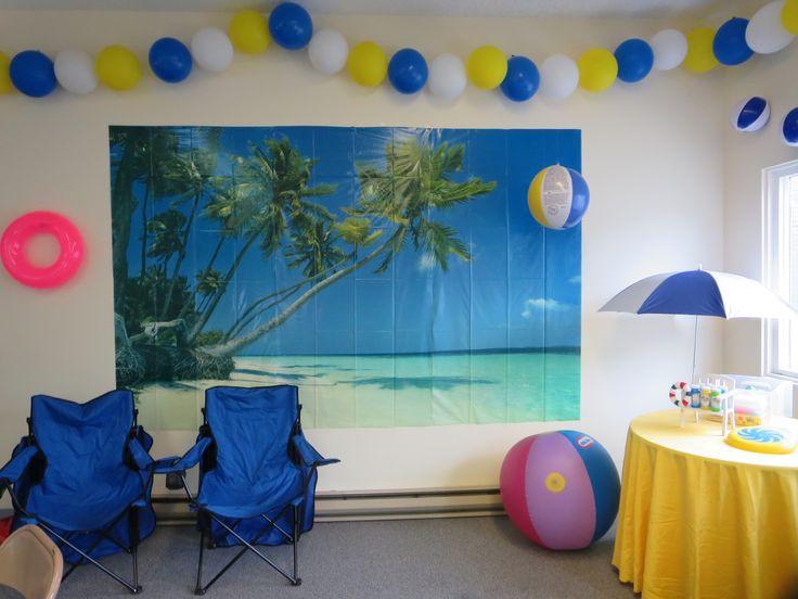 Best 25+ Indoor beach party ideas on Pinterest   Hawaiian ...