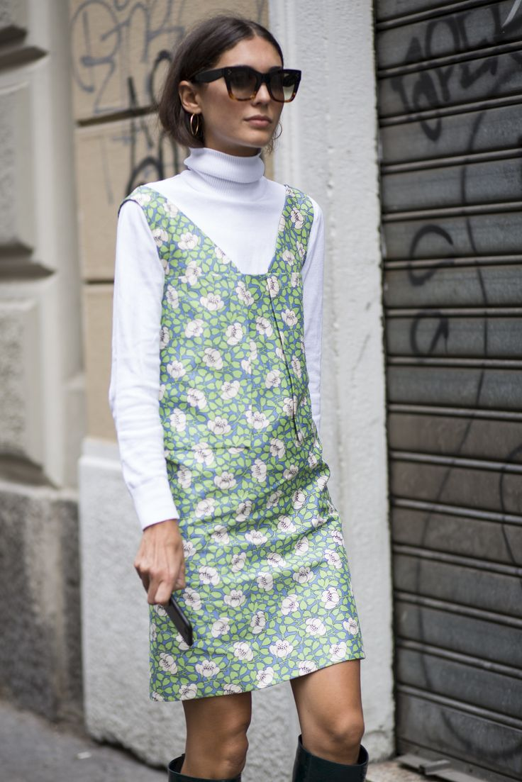 #SS16 #MFW Street Style - More on The Hub