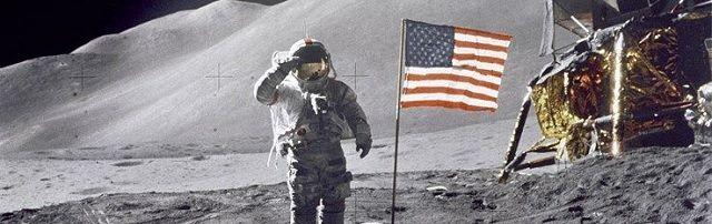 Ruim helft Britten denkt dat Apollo-maanlanding in scène is gezet - http://www.ninefornews.nl/ruim-helft-britten-denkt-dat-apollo-maanlanding-in-scene-is-gezet/