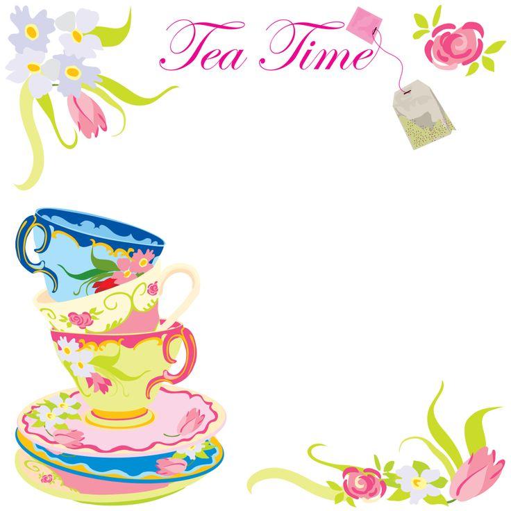16 best Afternoon tea images on Pinterest Afternoon tea - free birthday template invitations