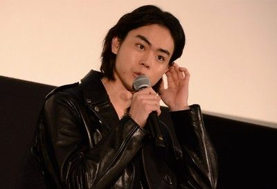 菅田将暉、過酷なボクシング撮影で「人を超えた」 (シネマトゥデイ) - Yahoo!ニュース