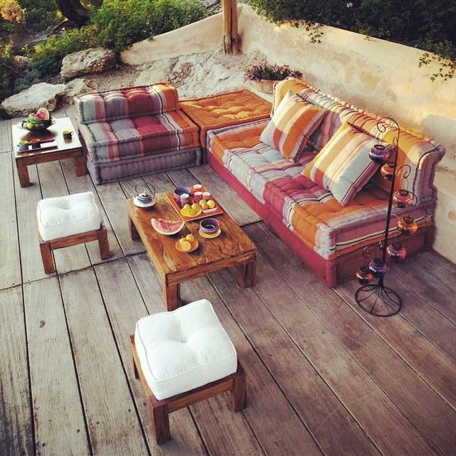 29 besten Wohnen Bilder auf Pinterest Wohnen, Dekoration und - mobel fur balkon 52 ideen wohnstil