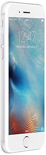 Apple iPhone 6S Plus Unlocked Smartphone, 32 GB  (Silver) * See this great product.