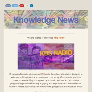 Check out this GoDaddy-powered newsletter