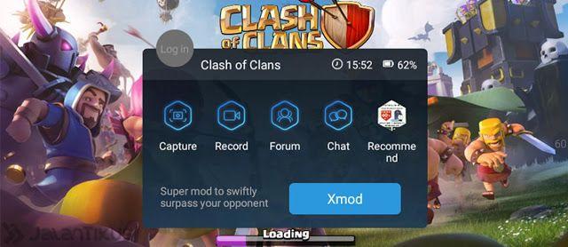 Untuk mengatasi masalah tersebut, di artikel kali ini saya akan memberikan solusi agar Xmodgames untuk Clash of Clans dapat berjalan kembali dengan baik.Untuk menggunakan Xmodgames pastikan Android kamu sudah di-root. Jika belum, kamu bisa baca: # Cara mudah root semua jenis android tanpa PC
